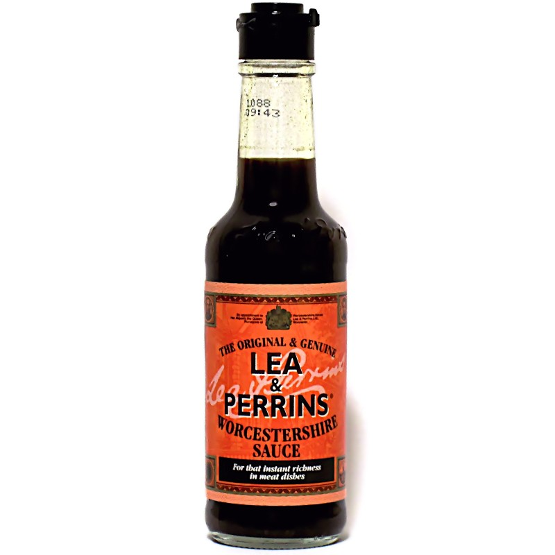 Worcerstershire Sauce