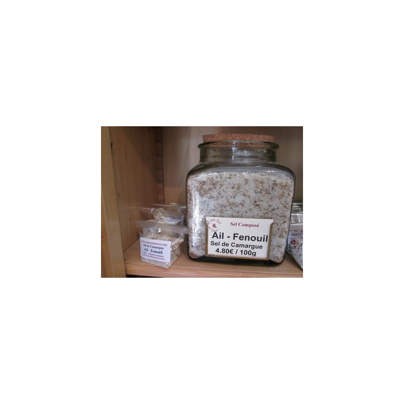 Ail Fenouil